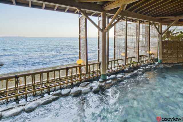 熱海 温泉10選。絶景温泉や美肌効果抜群な温泉を日帰りで ...