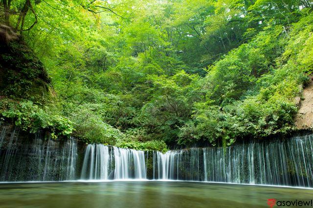 日帰り軽井沢観光で行くべきおす...