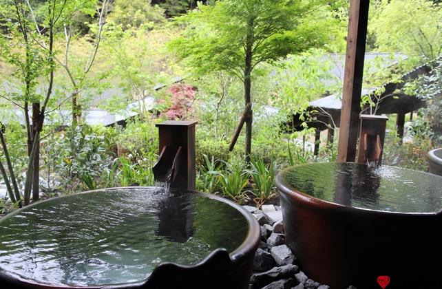 ネスタリゾート神戸 お風呂