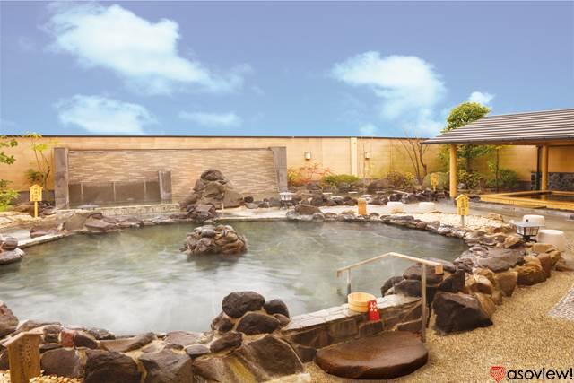 近く の 温泉