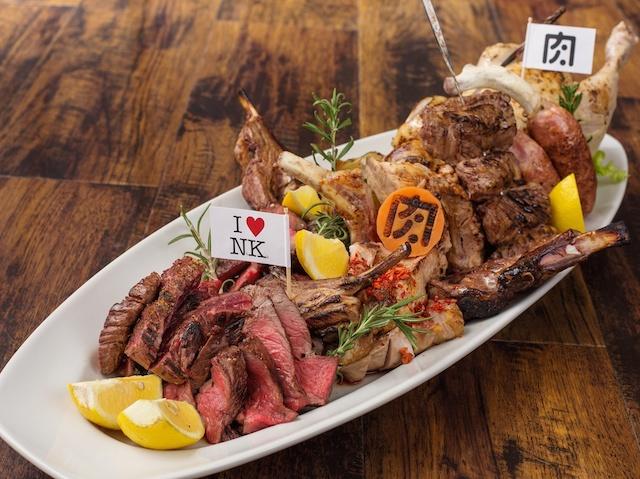 「肉」に関する、おすすめの観光・お出かけスポットや最新のイベント情報を紹介しています。人気の定番スポットから穴場情報までまとめましたので、楽しい週末や休日を過ごすための参考にしてくださいね。