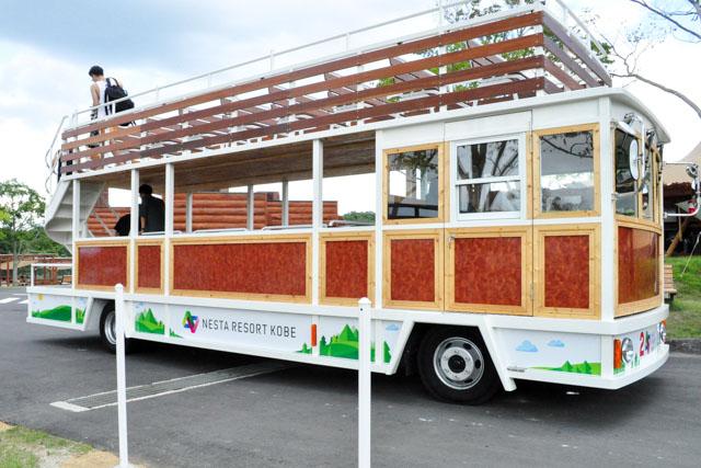 ネスタ リゾート バス ネスタリゾート神戸へのアクセス徹底解説!車、バス、電車など手段別...