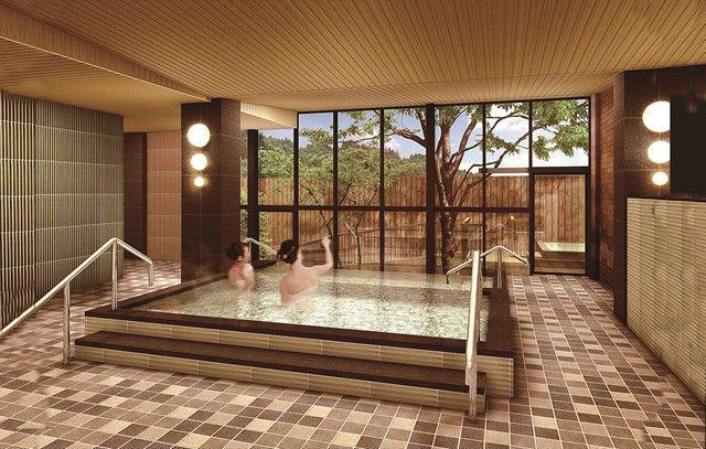 「大江戸温泉物語」に関する、おすすめの観光・お出かけスポットや最新のイベント情報を紹介しています。人気の定番スポットから穴場情報までまとめましたので、楽しい週末や休日を過ごすための参考にしてくださいね。