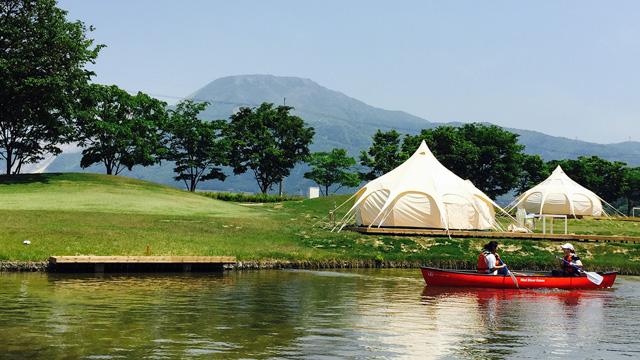 エレメント 滋賀 グラン 【滋賀】大自然を堪能♡琵琶湖近くの「人気グランピング施設」5選