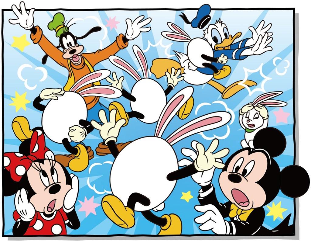 4月4日から「ディズニー・イースター」が開催!主役は新キャラクター