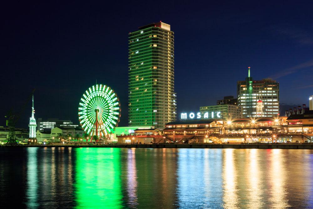 神戸 三宮観光スポット25選!異国情緒溢れる名所の魅力完全解説