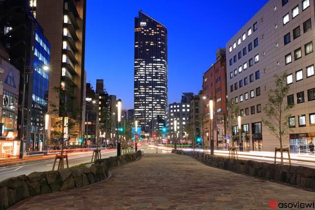 東京 夜景スポット39選 定番からデートで使える穴場まで