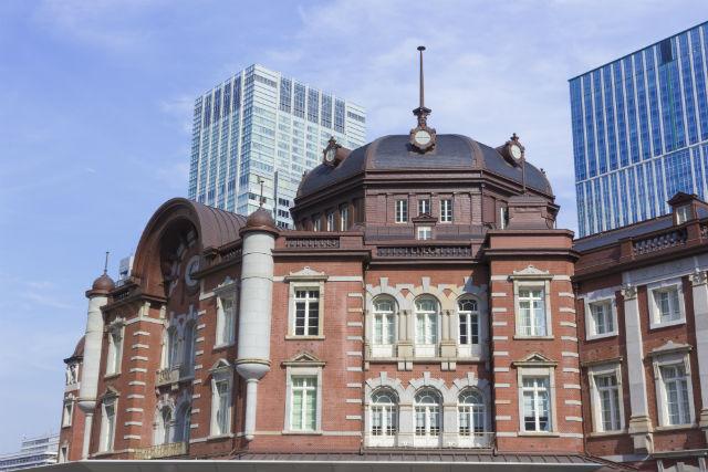 年末年始注目!東京駅最新情報