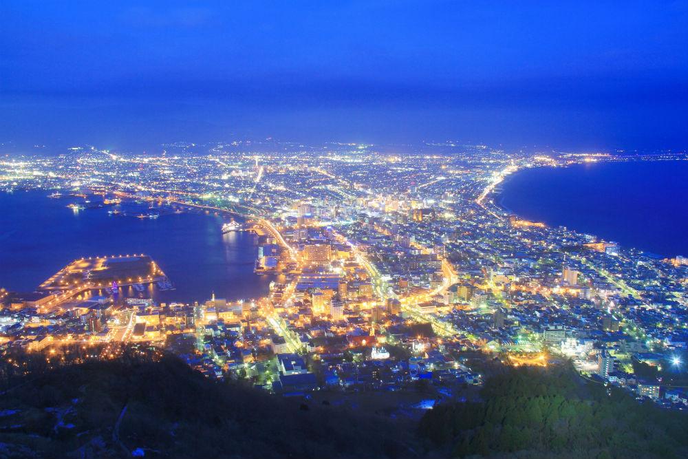 函館までふらっと女子旅!祝・北海道新幹線開通 特集