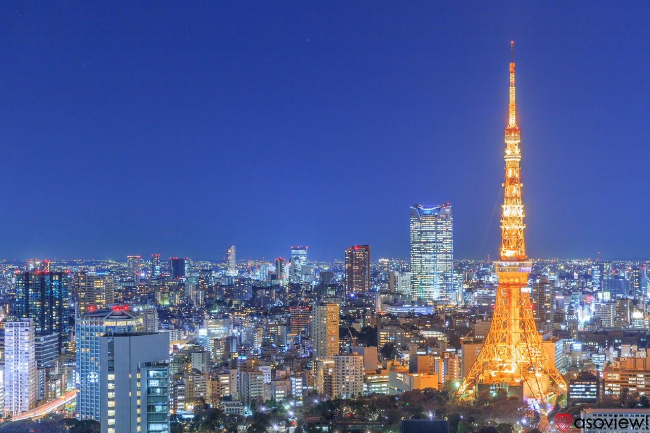 東京 観光 地 カップル