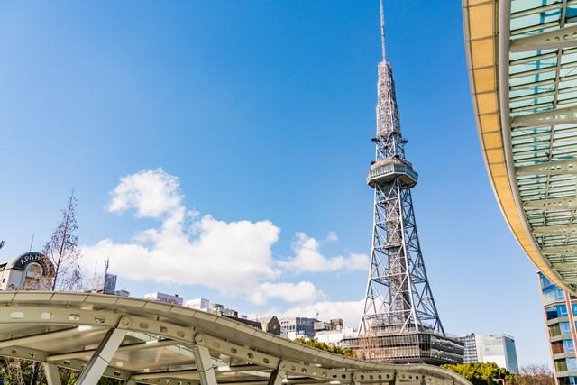 名古屋テレビ塔からの絶景を楽しもう!おすすめするポイント5選