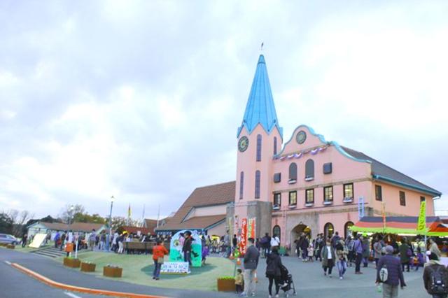 アクセス 村 東京 ドイツ 「東京ドイツ村」の見どころを紹介!ドイツの田舎風景を楽しもう♪