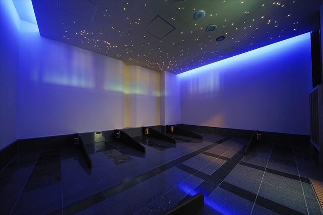 町田 フィットネスクラブ 温泉