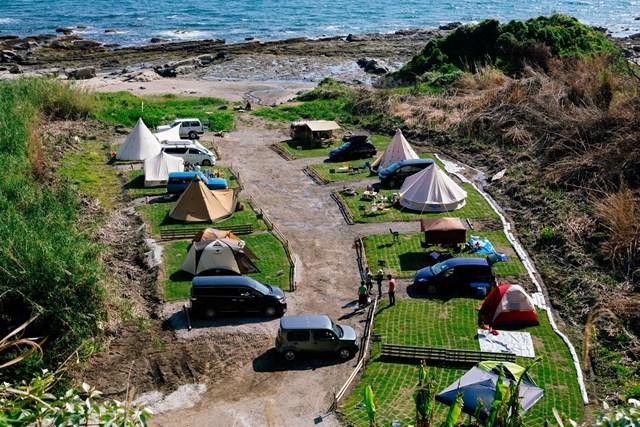 白浜 フラワー パーク キャンプ