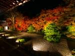 南禅寺の紅葉写真