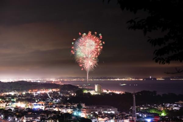 なぎさの祭典「夏!大磯!祭!」の写真