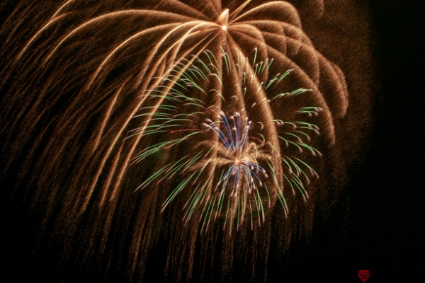 高崎まつり大花火大会の写真